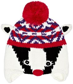 2bd919b8a96 Find purple knit hat kids at ShopStyle. Shop the latest collection of  purple knit hat kids from the most popular stores - all in one place.