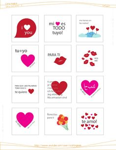 valentines day free craft ideas