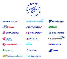 SkyTeam lanseaza o calatorie in jurul lumii cu reducere