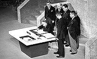 サンフランシスコ平和条約,Treaty of Peace with Japan