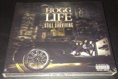 New Slim Thug Hogg Life Vol 2 Still Surviving CD DVD | eBay