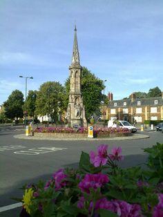 Image Detail for - Banbury Cross