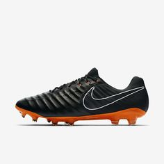 Nike Tiempo Legend VII Elite Firm-Ground Football Boot