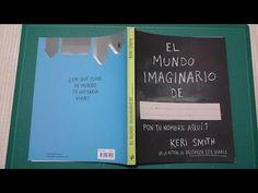 """""""EL MUNDO IMAGINARIO DE""""... KERI SMITH - YouTube"""