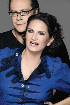 Stefanos Korkolis & Alkistis Protopsalti Greek Music