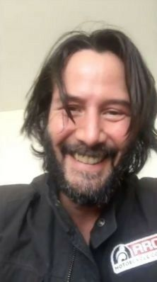 Keanu Reeves a gentle soul 💚 Keanu Reeves House, Keanu Charles Reeves, Ode To Happiness, Man Of Tai Chi, Keanu Reeves Quotes, Film Man, Arch Motorcycle Company, Father John, Vintage Boys