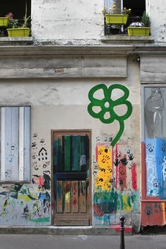 Underground Paris – Street art, graffiti & culture