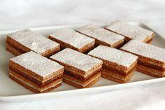 Cake Recipes, Dessert Recipes, Romanian Food, Food Cakes, Dory, Cornbread, Food Videos, Delicious Desserts, Gem