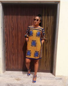 The complete pictures of latest ankara short gown styles of 2018 you've been searching for. These short ankara gown styles of 2018 are beautiful Kente Styles, Ankara Gown Styles, Ankara Styles For Men, Latest Ankara Styles, African Print Dresses, African Fashion Dresses, African Dress, Ankara Fashion, African Attire