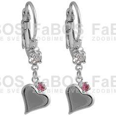 Nová valentýnská kolekce na e-shopu! www.fabolous.cz #valentýn #valentine #jewellery #jewelry #czech #swarovski #sperky
