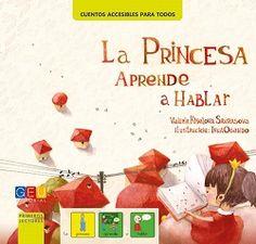 La princesa aprende a hablar Preschool Learning Activities, Speech Therapy Activities, Home Schooling, How To Better Yourself, Montessori, Kindergarten, Teaching, Education, Math