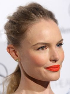 Kate Bosworth - MAC Lady Danger