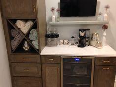 Hartville Kitchen Dining Room Layout