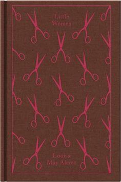 Little Women- Louisa May Alcott Penguin Clothbound Classics
