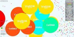 Play the Agar.io Game!, agario private server, easy game server, agario team server