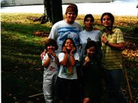 Ethan Holub and crew www.eugenehouseofprayer.com www.thebeautifulmess.org www.holubllc.com  www.welovethenations.org