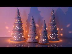 Keramik Weihnachtsbaum/Ceramic Christmas Tree - YouTube