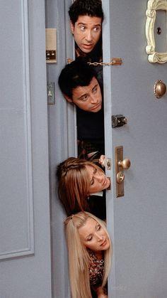 Friends Scenes, Friends Episodes, Friends Cast, Friends Moments, Friends Tv Show, Chandler Bing, Serie Friends, Friends Poster, Jenifer Aniston