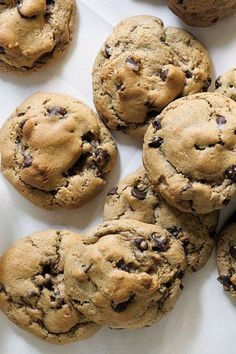 Deliciously chewy cookies made perfectly with just basic baking ingredients!  #joannagaineschocolatechipcookies #magnoliatablechocolatechipcookies  #chocolatechipcookies #chocolatechipcookies🍪 #chocolatechipcookiesph #healthybreakfast Best Gluten Free Recipes, Real Food Recipes, Cookie Recipes, Snack Recipes, Dessert Recipes, Easter Recipes, Popular Recipes, Cheesecake Recipes, Salad Recipes
