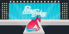 Pony Friday (@PonyFriday)   Twitter