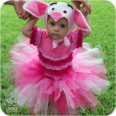 Image result for pregnant piglet costume