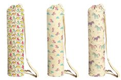 23.05$  Watch now - http://vioga.justgood.pw/vig/item.php?t=k8evkz527910 - Unicorn Patterns Printed Canvas Yoga Mat Bags Carriers WAS_41 23.05$