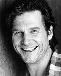 Jeff Bridges...