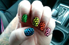 SpIash Nails -Imgur