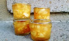 Apple pear jelly- can freeze instead of canning if you like