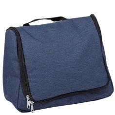 Bild: LOOK BY BIPA Kulturtasche blau Messenger Bag, Backpacks, Fashion, Culture, Blue, Bags, Moda, Fashion Styles, Backpack