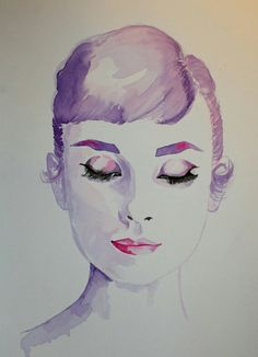 Audrey Hepburn/ Classic Beauty