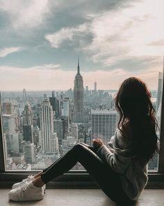dream big live bigger ✨ - New York - # Check more at Urlaubs. - dream big live bigger ✨ – New York – # Check more at Urlaubs. New York Pictures, New York Photos, Nyc Pics, Tumbrl Girls, Shotting Photo, Voyage New York, Poses Photo, City Vibe, Girl Photography Poses