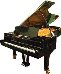 PETROF PI Grand Piano