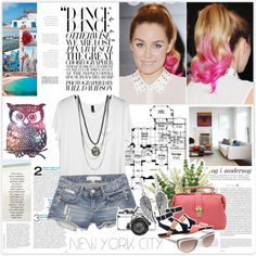 """""""Lauren Conrad"""" by mars ❤ liked on Polyvore"""