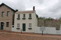 5.Mark Twain Boyhood Home and Museum, Hannibal