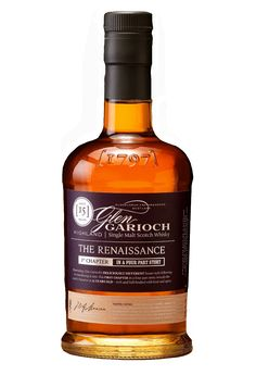Glen Garioch The Renaissance Chapter 1, Highland, 4.5/5. Best Glen Garioch I've had. Still has the signature flavor of this distillery (a menthol note), but this has apricot and bundt cake, and a long, smooth finish.