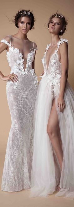 BRENDA & BELLA styles from #MUSEbyBerta Sicily collection 2018