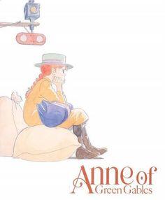 빨간머리 앤 (赤毛のアン, 1979) : 네이버 블로그