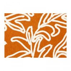 Windsor Orange Placemats