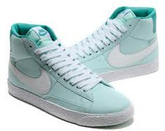 Nike Blazer Classic Ac ND - Finally found the ones I was looking for! LOVE them so much!