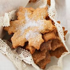Kuva - Kristallipiparit Snack Recipes, Snacks, Joko, Xmas, Christmas, Gingerbread, Biscuits, Recipies, Chips