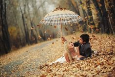 Such a cute idea for fall.