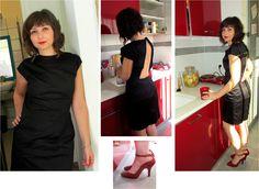 מתלבשת על הארון של.........: מורן מרצ'בסקה ינואר 2012