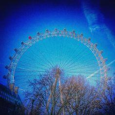 Millennium Wheel, London, UK | The Travel Tester