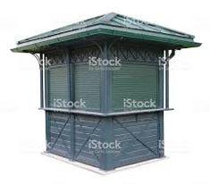 cabañas de madera para kiosko - Buscar con Google Gazebo, Outdoor Structures, Google, Wood Cabins, Business, Kiosk, Cabana