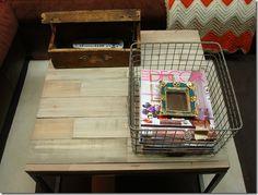 Brickmaster Table DIY