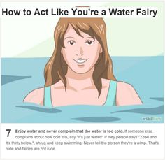 19 Times WikiHow Disturbed And Delighted Us All Life Memes, Dankest Memes, Funny Memes, Hilarious, Jokes, Stupid Memes, Water Fairy, Claudia S, Me Too Meme