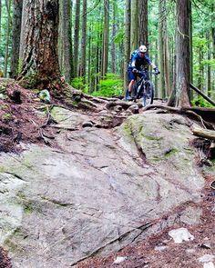 "Trails in Vancouver.  They call it ""easy route"". Sie nennen es ""einfache Sektion"". Mehr / More  https://ift.tt/2IJl8Fi  #konstructive.de #bcbr2018 #bikersofinstagram #bikelife #mountainbiking #mtb #revolutionsports.eu #downhill #bikes #igersoftheday #freeride #allmountainstyle #enduro #mtblife #northshoremtb #freeride #cyclechicks #allmountainstyle #girlsonbikes #cyclegirl #cyclinglife #cycling #singletrack #bikelove #29er #ilovemybike #enduromtb #rideBiehler #igerscycling #rideyourbike"