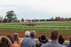 Bourbon and Horse Racing – Beyond The Derby and Julep