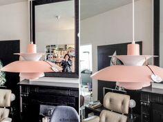 Interiorshopping at Edha Interieur in Amsterdam, beautiful lamp from #louispoulsen